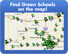 Find Green Schools on the Map